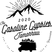 TOMORROW: New Single by The Gasoline Gypsies drops Saturday, May 23, 5:00 pm EST with streaming virtual release party!